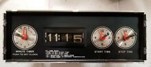 322307 Manual Oven Clock Timer from Roper Range 2374W1A