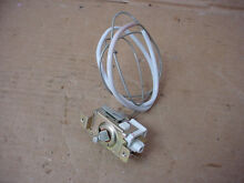 Amana Freezer Thermostat Part   68001384
