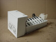 Kenmore Refrigerator Ice Maker Part   240352411 5304458371