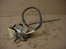 Whirlpool Range Thermostat Part   310019