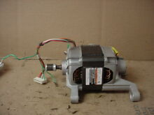 Kenmore Frigidaire Washer Motor Part   134362500