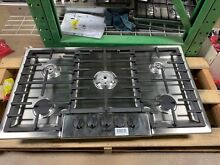 Bosch NGM5655UC 500 36 Stainless Steel Gas Burner Cooktop  0099