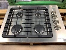 Electrolux E30GC70FSS Stainless Steel 30 in  Gas  9992
