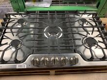 Frigidaire FGGC3645QS Gallery 36  Gas 5 Burner Cooktop in Stainless Steel  4763