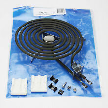 Range Burner 8in Large Surface Element Stove Cook Top General Electric WB30X348