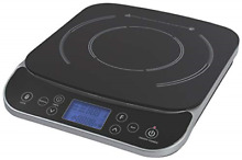 Max Burton  6450 Digital LCD 1800 Watt Induction Cooktop Counter Top Burner