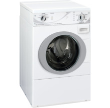 Speed Queen 27  Commercial Made Residential Front Load Washer   Electric Dryer