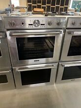 Thermador Professional PODC302J  30 Inch Double Electric Wall Oven  0086