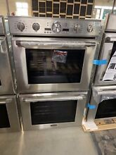 Thermador Professional PODC302J 30 Inch Double Electric Wall Oven  0222