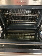 Viking VEDO5302SS 30  Double Electric Wall Oven Stainless Steel  9963