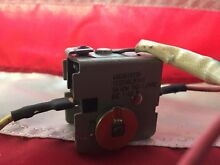 Oven Thermostat for General Electric AP2623073 PS235170 183D5463P001