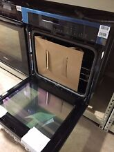Whirlpool WOS92EC7AS 27  Stainless Steel Single Electric Wall Oven  1373