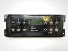 316418311 Black Frigidaire Stove Range Control  1 Year Guarantee  SAME DAY SHIP
