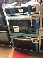 Frigidaire Gallery Series FGET3065PF 30in Electric Double Wall Oven  4723