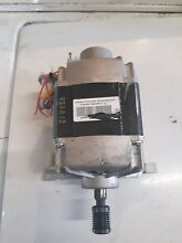 GE Washer Drive Motor Part   WH20X10028
