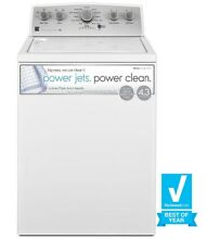 NEW FREE DELIVERY Kenmore 25132 4 3 cu ft  Top Load Washer White