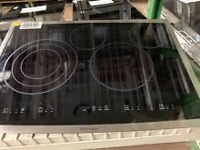 Electrolux EI30EC45KS 30  Electric Cooktop Stainless Steel  01