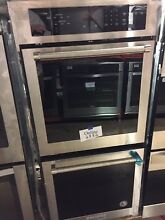 KitchenAid KODC304ESS 24  Stainless Steel Double Convection Wall Oven  2882