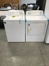 New Crosley Washer And Dryer Set 1 Year Warranty