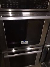 Thermador MED272JS 27   Masterpiece Double Wall Oven in Stainless Steel  0043