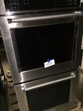 Kitchenaid KODE307ESS 27  Stainless Steel Double Wall Oven  0073