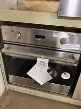 Viking RVSOE330SS 3 Series 30 Inch Single Electric Convection Oven  0726