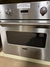Viking Professional VESO1302SS 30  Electric Single Oven 30 Inch Wall  1282