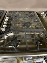 Thermador SGSX305 Stainless Steel 30 in  Gas Cooktop  0008