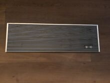 SUB ZERO used  LG3611 36 x11  top grill for Models 561   550 series retail  359