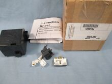 12002784 OEM Whirlpool Refrigerator Relay and Overload Kit