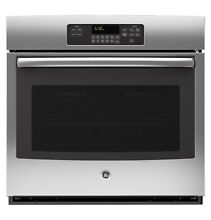 GE JT3000SFSS 30  Built In Single Wall Oven