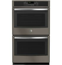 GE  JT5500EJES 30  Built In Double Wall Oven with Convection