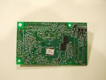 Frigidaire  316575402 Range User Interface Control Board 1795018  AH3419424