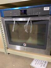 Whirlpool WOS51EC0AS 30  Stainless Steel Single Electric Wall Oven Model  6646