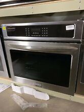 Frigidaire FGEW3065PF 30  Electric Self Clean Wall Oven  5028