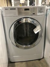 LG GD1329CGS Commercial Single Card Gas Dryer Small Apartment Residential