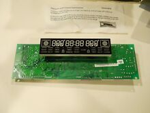 Frigidaire Electronic Oven Control Board Part   316576300 9031459200 316443836