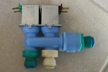 Refrigerator Water Valve for Whirlpool Kenmore WPW10312696 AP6019288