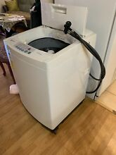 LAUNDRY WASHING MACHINE BRAND NEW  SPACEMAKER LOCAL PICKUP ONLY