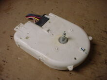 GE Washer Timer Part   WH12X10337