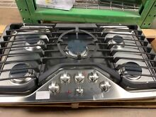 GE PGP976SETSS 36 in  Gas Cooktop  609Q