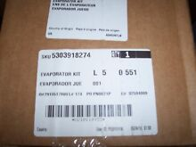 Frigidaire Kenmore Crosley 5303918274 Refrigerator Evaporator NEW 2 available