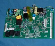 Main Control BOARD WR55X10942P for GE Fridge gss25wgtaww   100s MoRE 4 pics