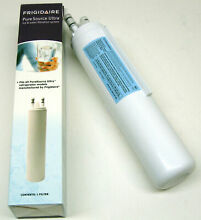 ULTRAWF Frigidaire Refrigerator Water Filter PureSource Ultra