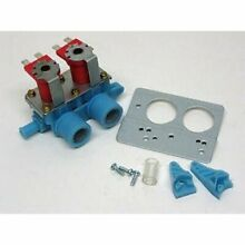 Frigidaire Kenmore Whirlpool Washer Water Inlet Valve Part Number  131389300