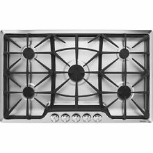 Kenmore Kenmore 32553 36  Built In Gas Cooktop   Stainless Steel