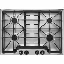 Kenmore Kenmore 32533 30  Gas Cooktop   Stainless Steel