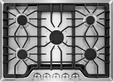 Frigidaire Gallery Frigidaire Gallery FGGC3047QS 30  Gas Cooktop   Stainless St