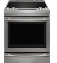 Jenn Air JennAir 30  Stainless Steel Slide In Electric Range JES1450DS