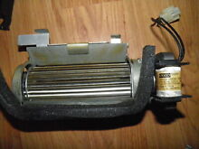 Genuine Kitchen Aid W10780482 Range Oven Cooling Fan Assembly